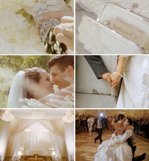 Kitchener and Waterloo wedding