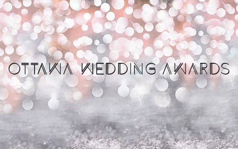 ottawa wedding awards
